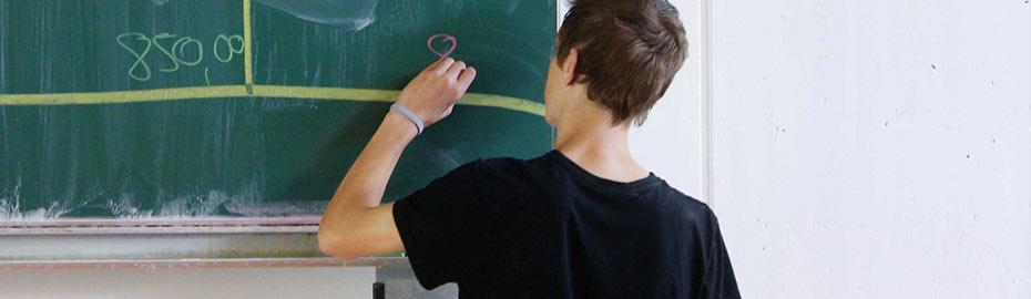 Finanzielle Bildung fördern